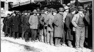 Employment Line